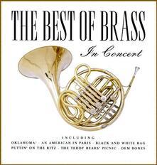 Best of Brass - CD Audio