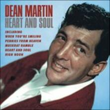 Heart and Soul - CD Audio di Dean Martin