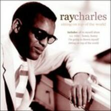 Sittin' In The Top Of The - CD Audio di Ray Charles