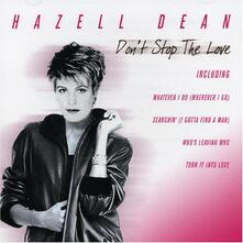 Don't Stop the Love - CD Audio di Hazell Dean