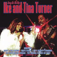 Living in the City - CD Audio di Tina Turner,Ike Turner
