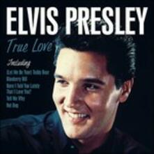 True Love -20 Tks- - CD Audio di Elvis Presley