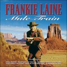 Mule Train - CD Audio di Frankie Laine
