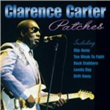 Patches - CD Audio di Clarence Carter
