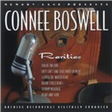 Rarities - CD Audio di Connee Boswell