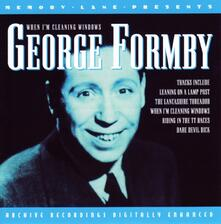 When I'M Cleaning Windows - CD Audio di George Formby