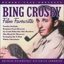 Film Favorites - CD Audio di Bing Crosby