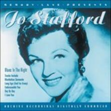 Blues In The Night - CD Audio di Jo Stafford