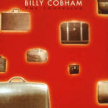 The Traveller - CD Audio di Billy Cobham