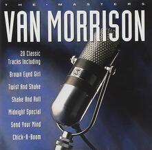 Masters - CD Audio di Van Morrison