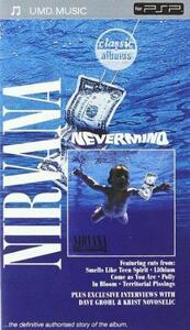 Nevermind (DVD) - DVD
