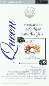 A Night at the Opera (DVD) - DVD