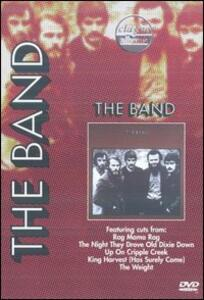 The Band. The Band. Classic Albums - DVD