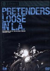 Loose in L.a. - CD Audio + DVD di Pretenders
