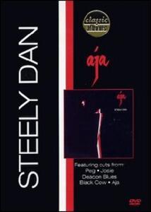 Steely Dan. Aja - DVD