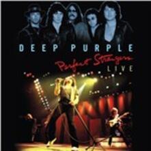 Perfect Strangers Live - Vinile LP + CD Audio + DVD di Deep Purple