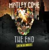 Vinile The End Live in L.A. Mötley Crüe
