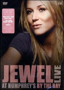 Jewel. Live At Humphrey's By The Bay - DVD