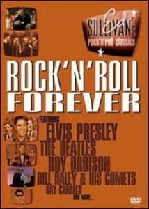 Ed Sullivan's Greatest Hits. Rock 'n' Roll Forever - DVD