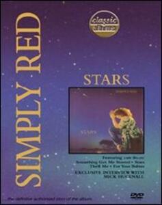 Simply Red. Stars - DVD