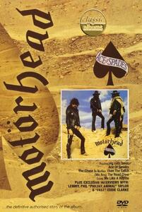 Motorhead. Ace of Spades - DVD
