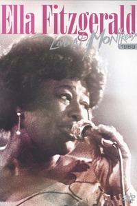 Locandina Ella Fitzgerald. Live in Montreux 1969