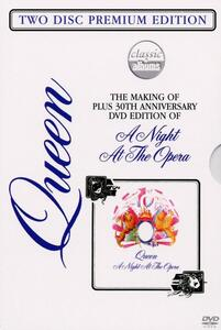 Queen. A Night At The Opera. The Making Of. Classic Album (2 DVD) - DVD