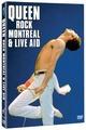 Cover Dvd DVD Queen Rock Montreal