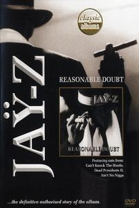 Jay-Z. Reasonable Doubt. Classic Album - DVD