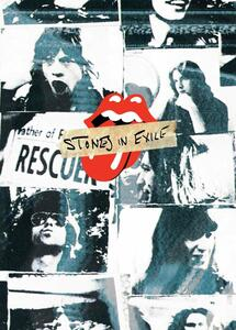 The Rolling Stones. Stones in Exile - DVD