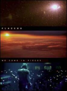 Placebo. We Come In Pieces (2 DVD)<span>.</span> Deluxe Edition - DVD