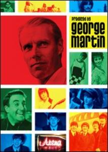 Produced by George Martin - DVD