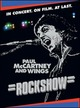 Cover Dvd DVD Rockshow - Paul McCartney and Wings