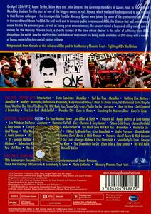 The Freddie Mercury Tribute Concert (3 DVD) - DVD - 2