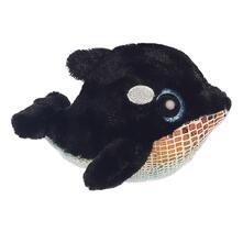 Occhioni Aurora (Blackee Orca Whale) 15Cm
