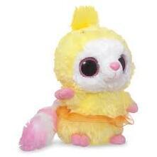 Yoohoo&Friends Aurora. Pamee Wannabe Chick, 15 cm