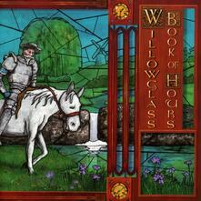 Book of Hours - CD Audio di Willowglass