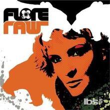 Raw - CD Audio di Flore