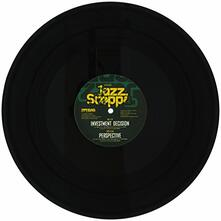 Investment Decision - Vinile LP di Jazzsteppa