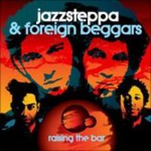 Raising the Bar - Vinile LP di Jazzsteppa