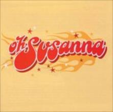 Oh Susanna - CD Audio di Oh Susanna