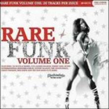 Rare Funk vol.1 - CD Audio