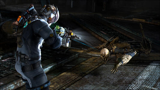 Dead Space 3 Limited Edition - 5