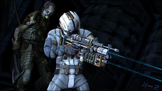 Dead Space 3 Limited Edition - 8