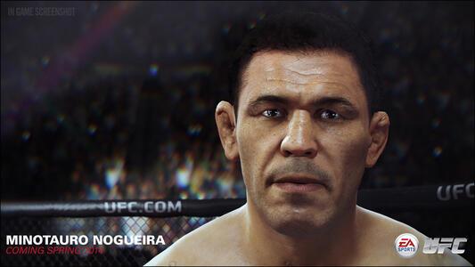 EA Sports UFC - 5
