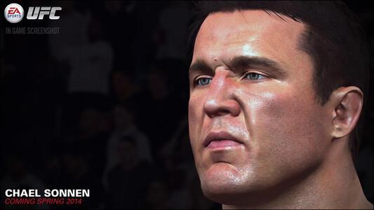 EA Sports UFC - 11