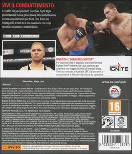 EA Sports UFC - 13