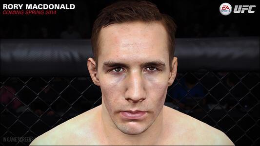 EA Sports UFC - 12