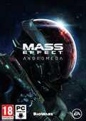 Videogiochi Personal Computer Mass Effect Andromeda - PC