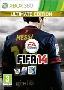 Videogioco FIFA 14 Ultimate Edition Xbox 360 0